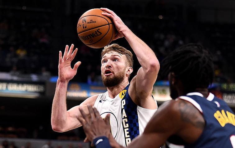 Sabonis Ninth In Second Fan Returns For 2020 All Star Voting
