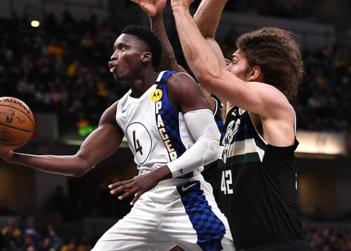Game Rewind: Pacers 118, Bucks 111 | Indiana Pacers