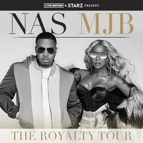 Nas/Mary J. Blige tickets