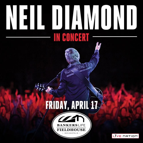 Neil Diamond - Tickets