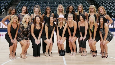 Meet Your 2019-20 Pacemates
