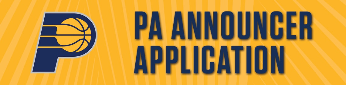 PA Announcer Application