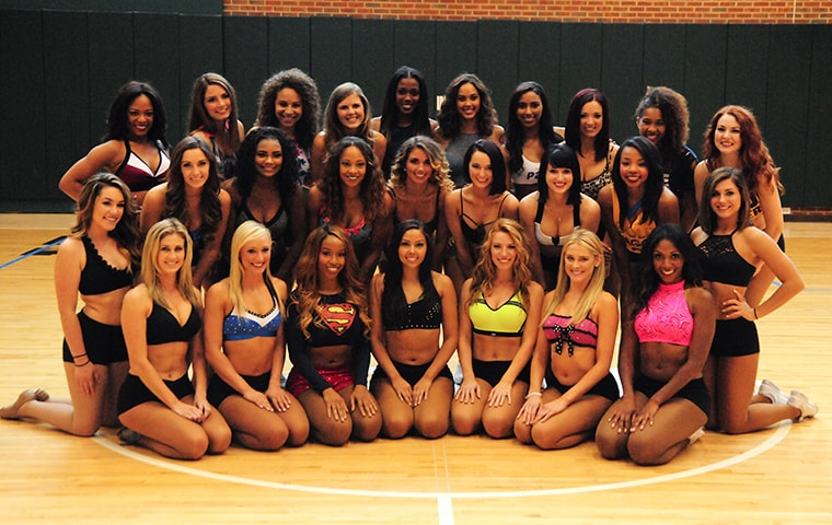 Pacemates-finalists