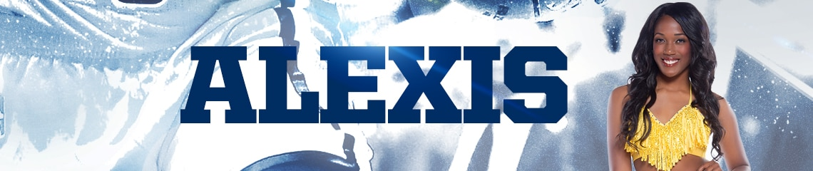 Alexis 2015-16 Pacemates Banner