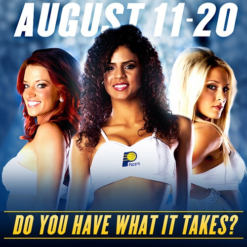 Pacemates Tryouts