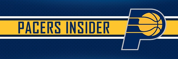 Pacers Insider