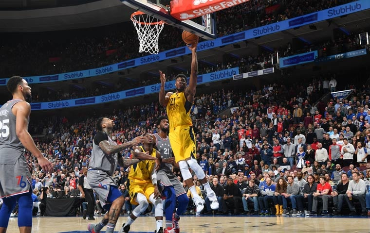Pacers-sixers-thad