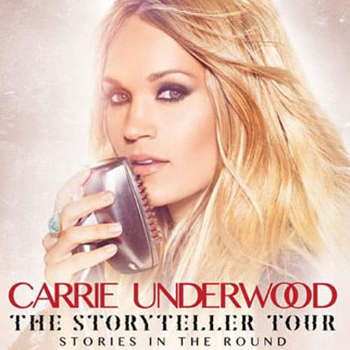 Carrie Underwood - Tickets