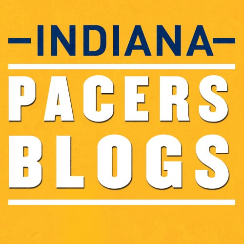 Pacers Blogs