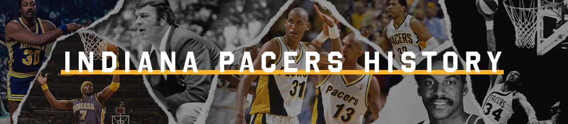 Pacers History