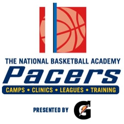Pacers Camps and Clinics presented by Gatorade