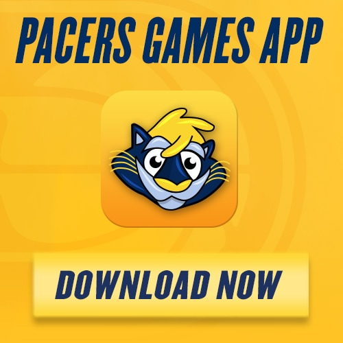 Pacers Games App Download