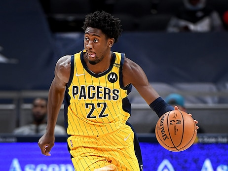 Game Preview: Pacers vs Wizards