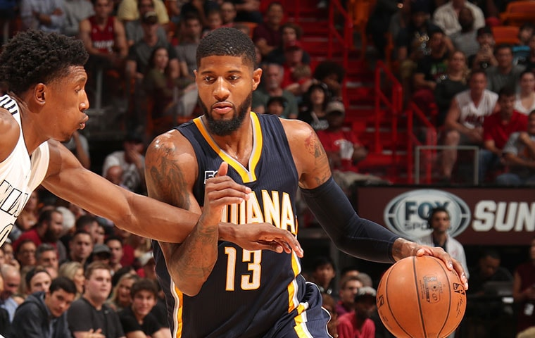 Game Preview: Pacers at Heat