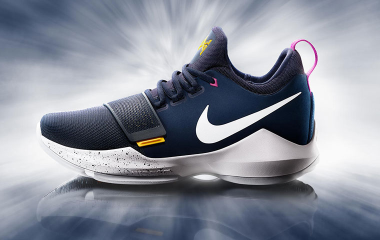 05f4cde8e729 Paul George s PG1 Ferocity Hits Shelves Saturday