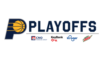 2020 Playoff Picture Indiana Pacers