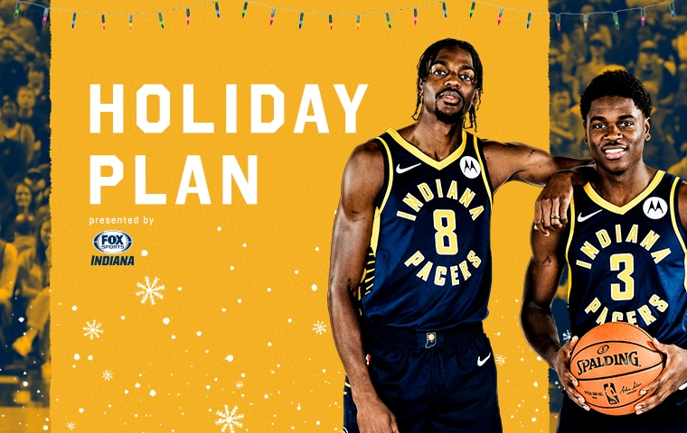 2019-20 Holiday Tickets Plan
