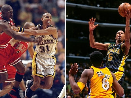 1998 or 2000? What is the Best Pacers Team in NBA Franchise History?