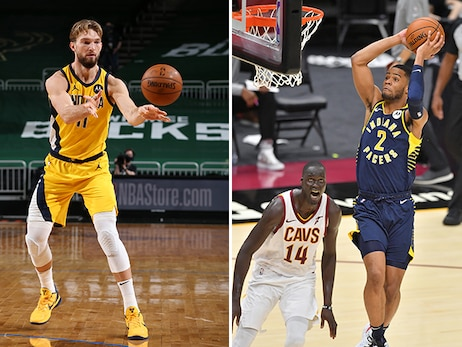 Sabonis, Stanley to Participate in NBA All-Star 2021 Events