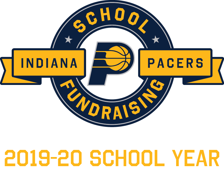 Pacers School Fundraising