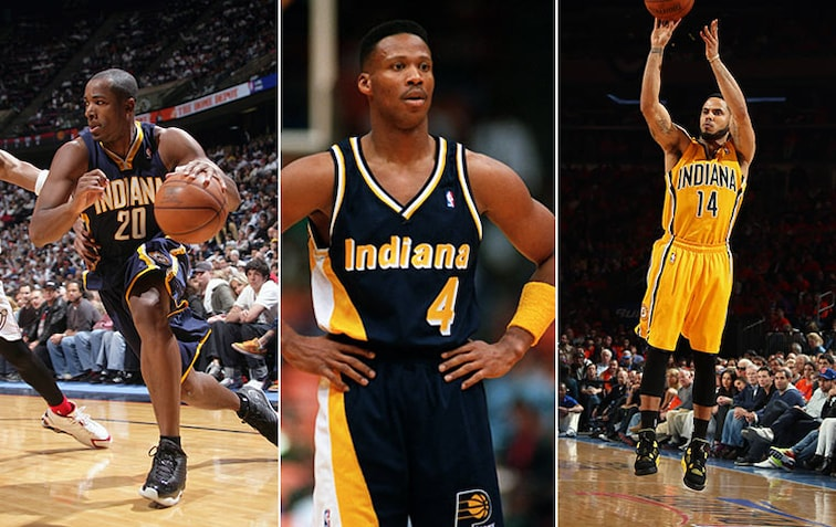 What Past Pacers Teams Did To Gain Roadcourt Advantage