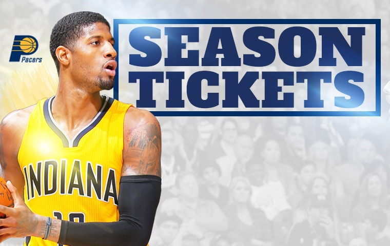 2016-17 Season Tickets - Register Today