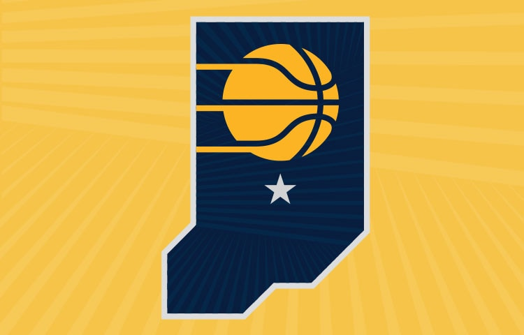 New Pacers state icon