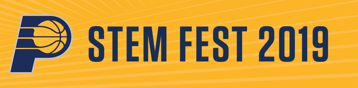 Indiana Pacers STEM Fest 2019