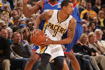 Pacers vs Philadelphia 76ers
