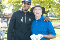 Pacers Foundation Golf Outing