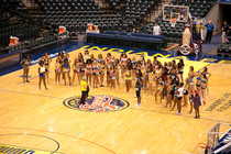 Pacemates Auditions
