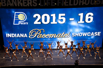 2015 Pacemates Audition Showcase