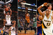 David West, Eric Bledsoe, Mark Jackson