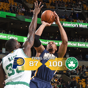 David West, Brandon Bass