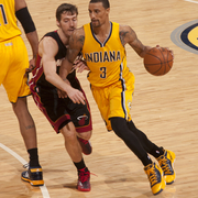 Pacers 112, Heat 89