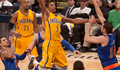 Pacers 105, Knicks 82
