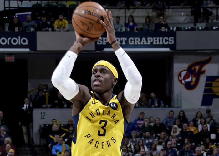 Pacers Announce 2019 Rookie/Free Agent Camp Roster