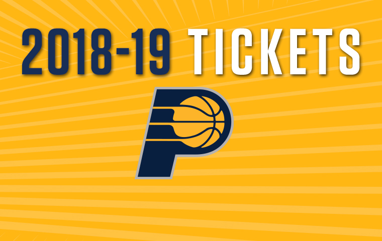 2018-19 Season Ticket Plans Available Now