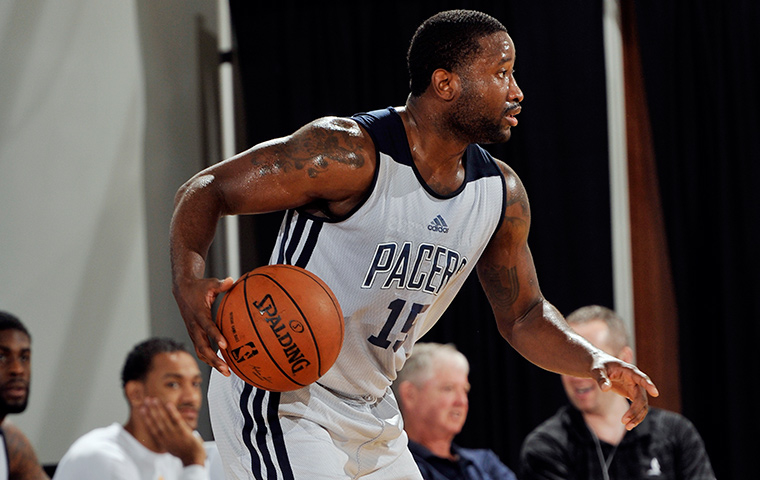 Pacers Finish 3rd in Summer League