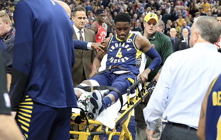 Victor Oladipo Update