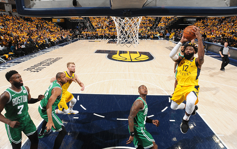 Late-Game Execution Dooms Pacers in Game 3 Loss