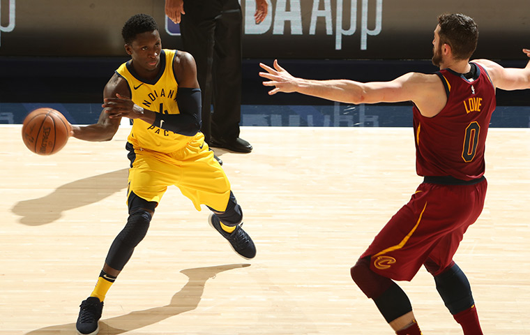 Pacers Aim To Push Cavs to the Brink in Game 4