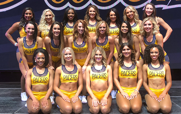 2018-19 Pacemates Unveiled at Annual Showcase