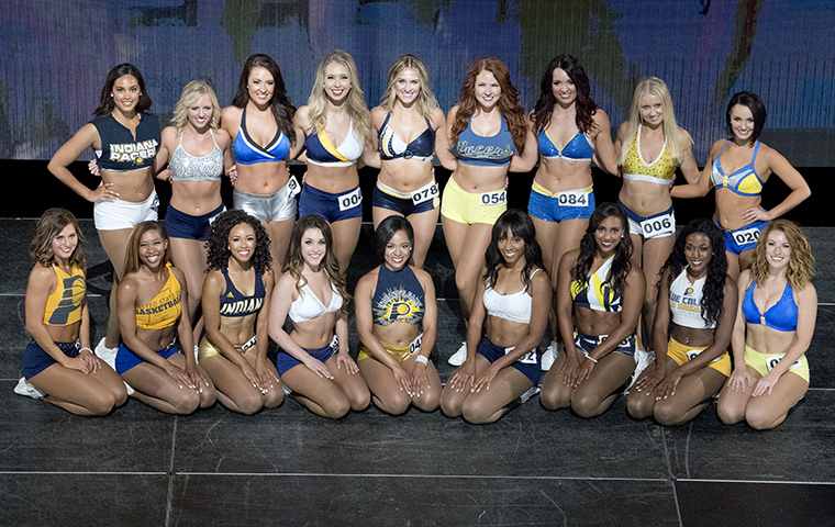 Meet Your 2017-18 Pacemates