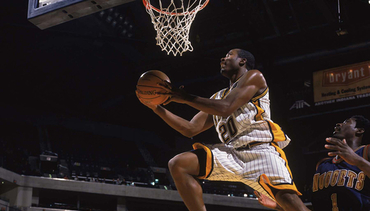 2000s Pacers at a Glance: Fred Jones