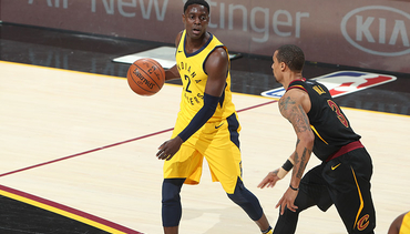 Pacers Comeback Falls Short in Game 2
