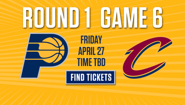 Secure Seats for Game 6