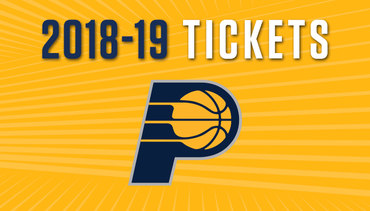2018-19 Season Tickets