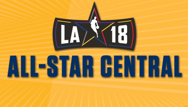 Relive All-Star Weekend at Pacers.com/AllStar