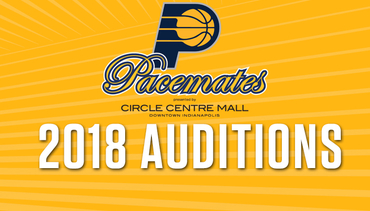 Registration Open for Pacemates Auditions